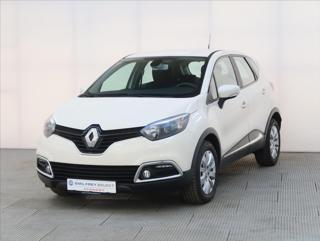 Renault Captur 0.9 TCe 66kW DYNAMIQUE SUV benzin