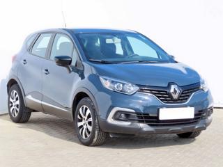 Renault Captur 0.9 TCe 66kW SUV benzin