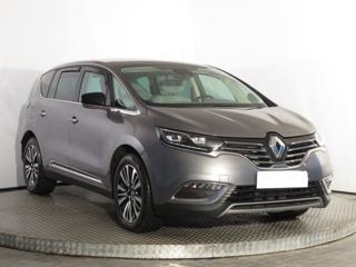 Renault Espace 1.6 TCe 147kW MPV benzin