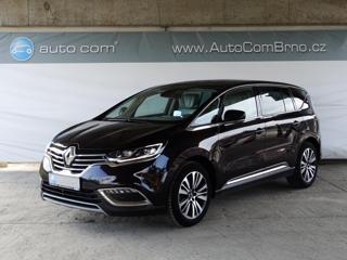 Renault Espace 1.6dCi Initiale Paris ČR LED 4Contr MPV