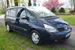Renault Espace 1.9 dCi Authentique MPV