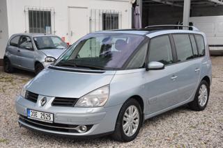 Renault Espace 2.0dCi 127kW AUTOMAT MPV