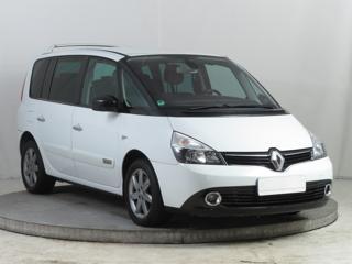 Renault Espace 2.0 dCi 110kW MPV nafta
