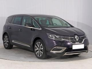 Renault Espace 1.6 dCi 118kW MPV nafta