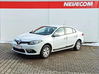 Renault Fluence 1,6 16V 82 kW sedan benzin