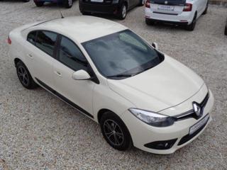 Renault Fluence 1.6 i sedan benzin
