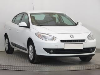 Renault Fluence 1.6 16V 82kW sedan benzin - 1