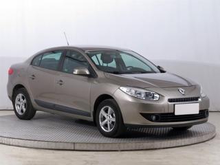 Renault Fluence 1.6 16V 81kW sedan benzin