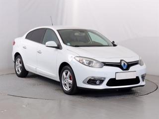 Renault Fluence 1.6 16V 80kW sedan benzin