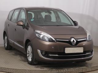 Renault Grand Scénic 1.6 16V 81kW MPV benzin