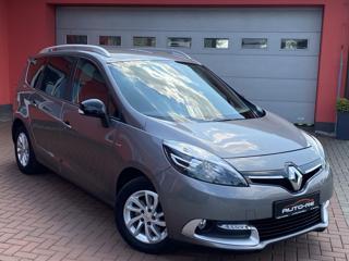 Renault Grand Scénic 1.5dCi Navi Digi Klima !!! MPV