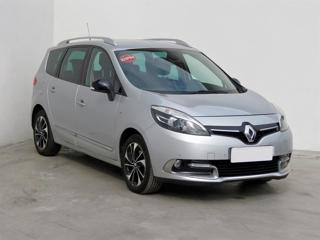 Renault Grand Scénic 1.5 dCi 81kW MPV nafta