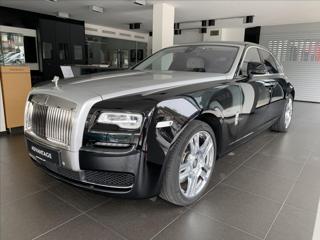 Rolls-Royce Ghost 6,6 V12 Ghost II Series / Driver´s Package / Top  IHNED sedan benzin