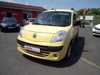Renault Kangoo 1.6 16V Expression kombi