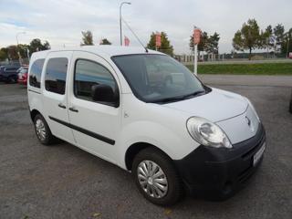 Renault Kangoo 1.6 16V LPG MPV