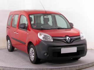 Renault Kangoo 1.2 TCe 84kW pick up benzin