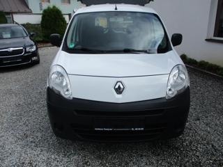 Renault Kangoo 1.5 Dci pick up