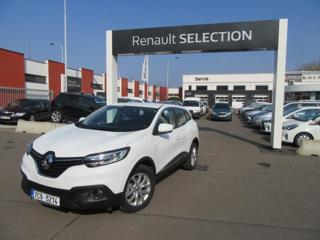 Renault Kadjar 1.2 TCe 130 SUV benzin