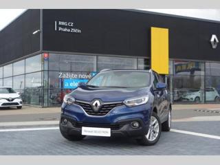 Renault Kadjar 1,2 TCe Adventure**tažné SUV benzin