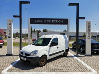 Renault Kangoo 1,2 16V  Express Comfort skříň benzin