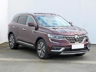 Renault Koleos 2.0 dCi 140kW SUV nafta