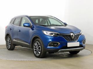 Renault Kadjar 1.3 TCe 117kW SUV benzin
