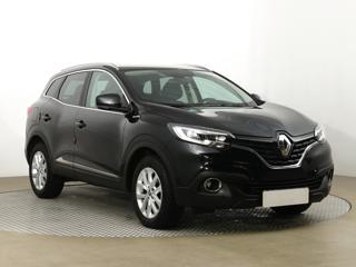 Renault Kadjar 1.2 TCe 96kW SUV benzin