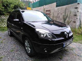 Renault Koleos 2.0 dci 110kw 4x4 automat, cz SUV