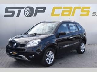 Renault Koleos 2.0 DCi SUV nafta
