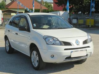 Renault Koleos 2.5 16V 126kW SUV benzin