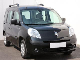 Renault Kangoo 1.6 16V užitkové benzin