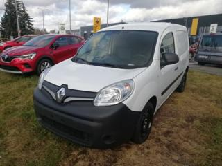 Renault Kangoo 1.5 DCi užitkové nafta