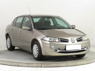 Renault Mégane 1.6 16V 82kW hatchback benzin