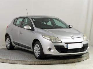 Renault Mégane 1.6 16V 74kW hatchback benzin