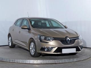 Renault Mégane 1.2 TCe 97kW hatchback benzin