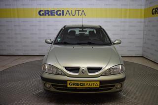 Renault Mégane 1,6i NOVÁ STK,PERFEKTNÍ STAV hatchback
