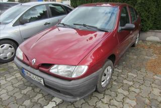 Renault Mégane 1.4 hatchback benzin