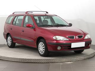 Renault Mégane 1.4 16V  70kW hatchback benzin