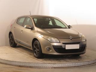 Renault Mégane 1.6 16V 81kW hatchback benzin