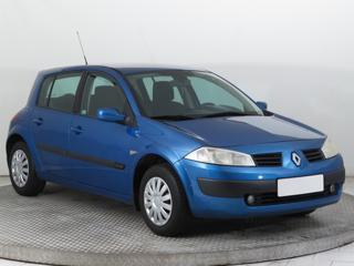 Renault Mégane 1.4 16V  72kW hatchback benzin