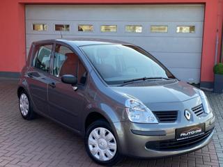 Renault Modus 1.2i 16V Cite Klimatizace !!! hatchback
