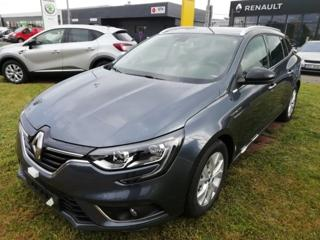 Renault Mégane 1.5 DCi Limited Plus kombi nafta