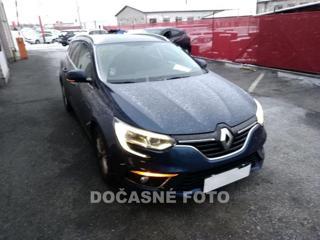 Renault Mégane 1.6 SCE, 1.maj,Serv.kniha,ČR kombi benzin