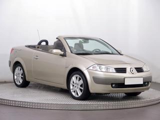 Renault Mégane 2.0 16V  99kW kabriolet benzin