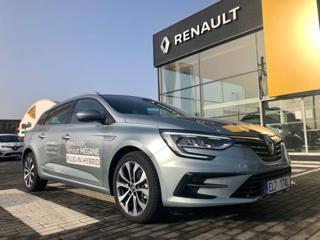 Renault Mégane Intens E-TECH Plug-in 160 kombi hybridní - benzin