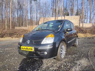 Renault Modus 1,6 klima kombi