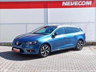 Renault Mégane 1,2 TCe 130  Grandtour Limited kombi benzin