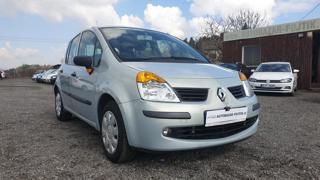 Renault Modus 1.5 Dci klima,tempomat,serviska kombi