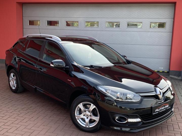 Renault Mégane 1.6i 16V Limited Klima !!! kombi