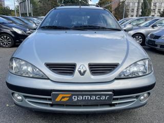 Renault Mégane 1,4i 70kW kombi